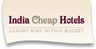 India Cheap Hotels, Cheap Hotels in India